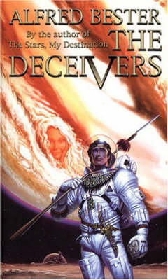 The Deceivers (Paperback)