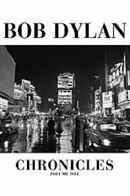 Bob Dylan: Chronicles: v. 1 (CD-Audio)