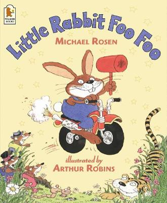 Little Rabbit Foo Foo (Big book)