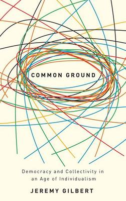 Common Ground: Democracy and Collectivity in an Age of Individualism (Paperback)