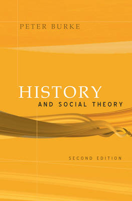 History and Social Theory (Paperback)