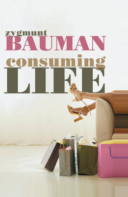 Consuming Life (Paperback)