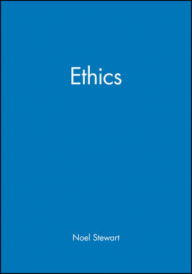 Ethics: An Introduction to Moral Philosophy (Hardback)