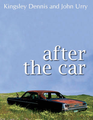 After the Car (Hardback)