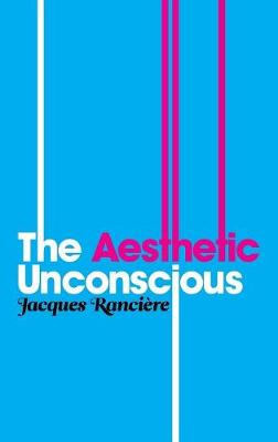 The Aesthetic Unconscious (Paperback)