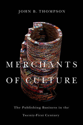 Merchants of Culture (Hardback)