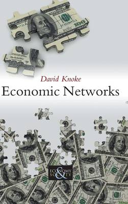 Economic Networks - Polity Economy and Society Series (Hardback)