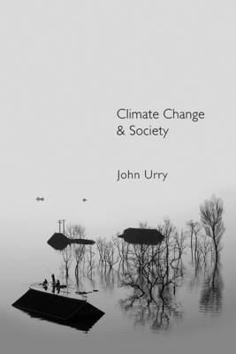 Climate Change and Society (Paperback)