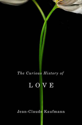 The Curious History of Love (Hardback)