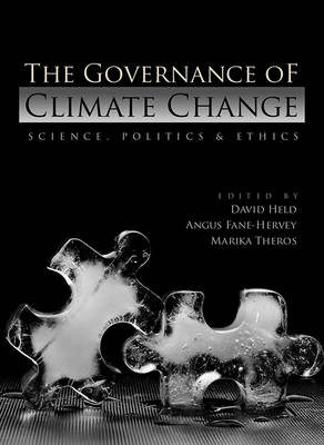 The Governance of Climate Change (Paperback)