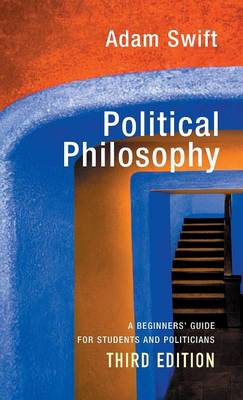 Political Philosophy (Hardback)