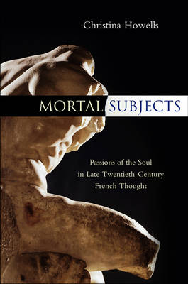 Mortal Subjects (Hardback)