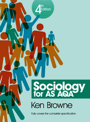 Sociology for AS AQA (Paperback)