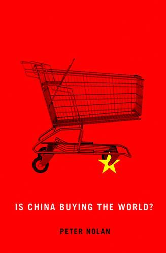 Is China Buying the World? (Hardback)