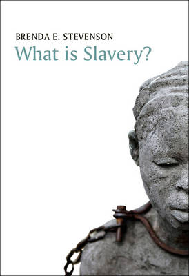 What is Slavery? - What is History Series (Hardback)