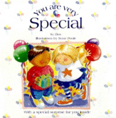 You are Very Special (Paperback)