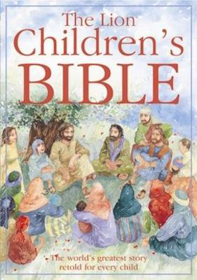 The Lion Children's Bible (Paperback)