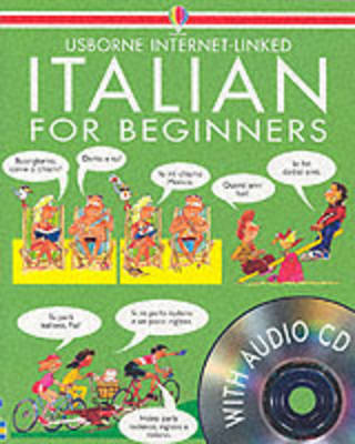 Italian for Beginners - Languages for Beginners S. (Mixed media product)