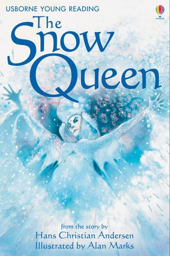 The Snow Queen - Young Reading Series Two (Hardback)