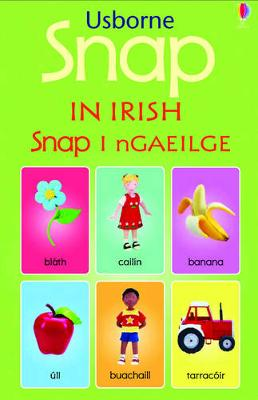 Snap Cards in Irish (Cards)