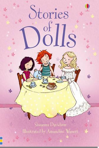 Stories of Dolls - Young Reading Series One (Hardback)