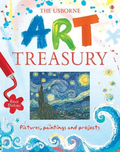 Art Treasury (Hardback)
