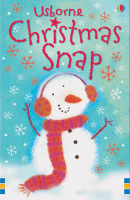 Christmas Snap - Snap Cards (Cards)