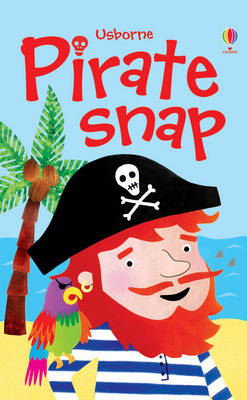 Pirate Snap - Snap Cards (Cards)
