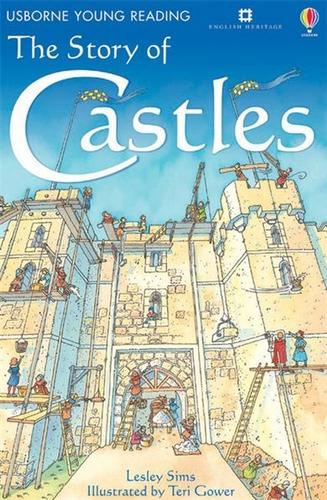 The Stories of Castles - Young Reading Series Two (Hardback)