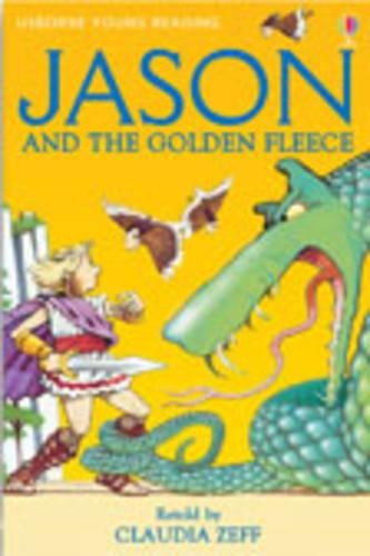 Jason and the Golden Fleece - Young Reading Series Two (Hardback)
