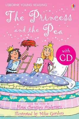The Princess and the Pea - Young Reading Series One (Mixed media product)