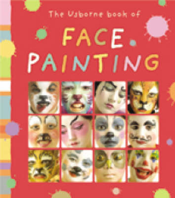 Face Painting (Spiral bound)
