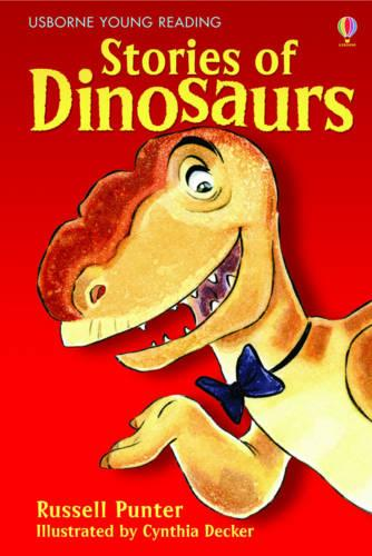 Stories of Dinosaurs - Young Reading Series One (Hardback)