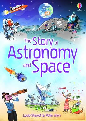 Astronomy and Space (Paperback)