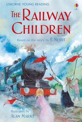 The Railway Children: Guided Reading Pack - Young Reading Series Two (Multiple copy pack)