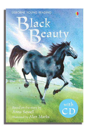 Black Beauty - Young Reading Series Two (Mixed media product)