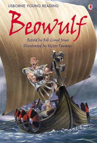 Beowulf - Young Reading Series Three (Hardback)