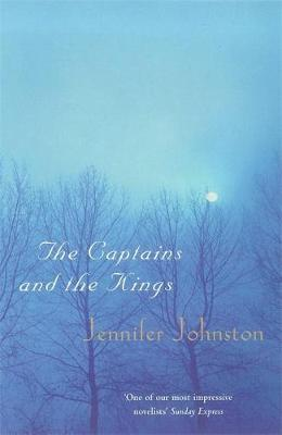 The Captains and the Kings (Paperback)