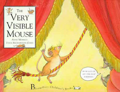 The Very Visible Mouse - Mouse tales (Hardback)