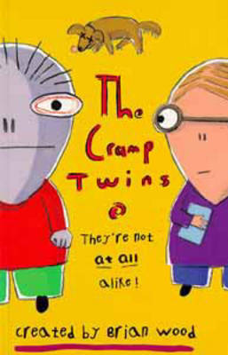 The Cramp Twins (Paperback)