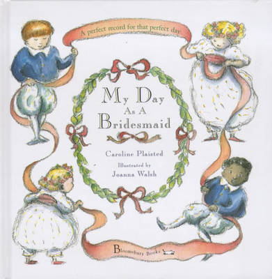 My Day as a Bridesmaid (Hardback)