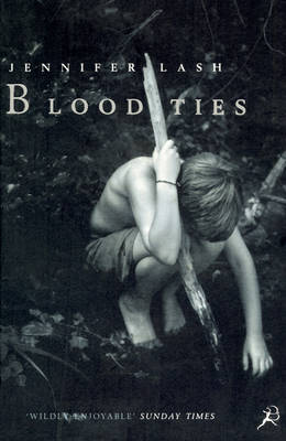 Blood Ties (Paperback)
