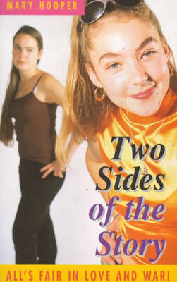 Two Sides of the Story (Hardback)