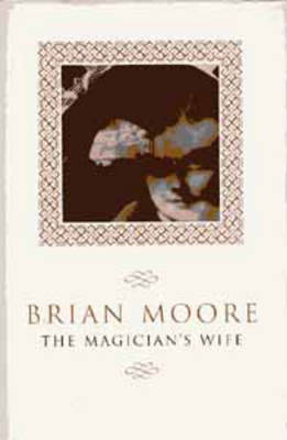 The Magician's Wife (Hardback)