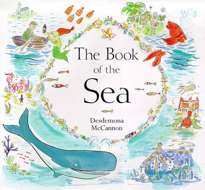 The Book of the Sea (Hardback)