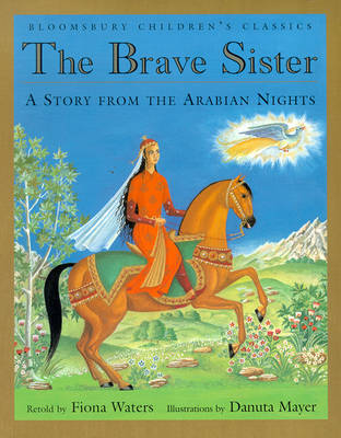 Brave Sister - Bloomsbury Children's Classics (Paperback)