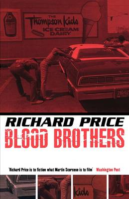 Bloodbrothers (Paperback)