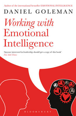 Working with Emotional Intelligence (Paperback)