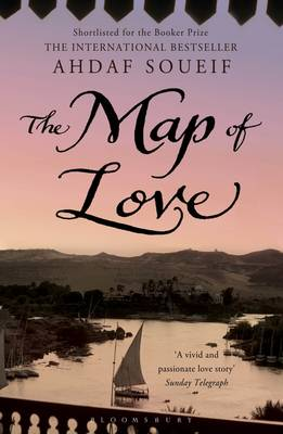 The Map of Love (Paperback)