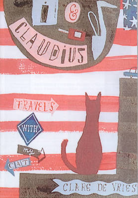 I and Claudius: Travels with My Cat (Paperback)